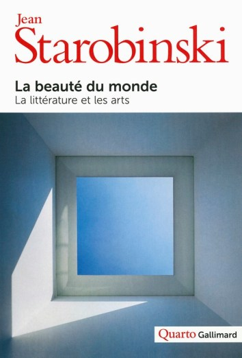 Cover of La Beauté du monde.jpg