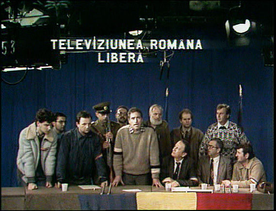 Televiziunea Romana Libera