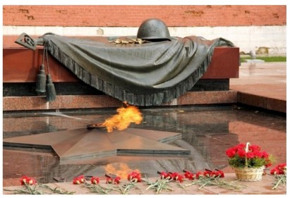Tomb of unknown soldier image copy