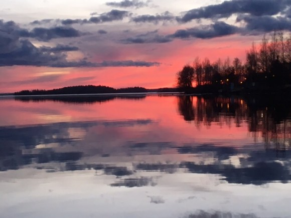 11 Tampere Lake 3