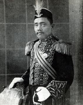 Kiram II