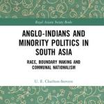 Colonial Knowledge, South Asian Historiography, and the Thought of the Eurasian Minority