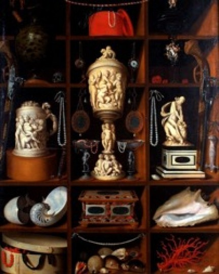 [12] georg hinz, a collector_s cabinet (1664). brukenhal national museum, sibiu. [page 5]