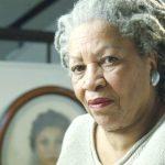Toni Morrison, Historian
