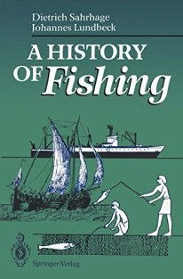 Sahrhage_Lundbeck_A History of Fishing