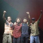 """It's Coming Back Around Again"": Rage Against The Machine as Radical Historians"