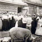 The Changing Status of Women and the Countryside in Early 20th-Century Russia