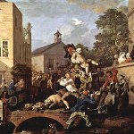 From Factions to Parties: The Eighteenth-Century Debate