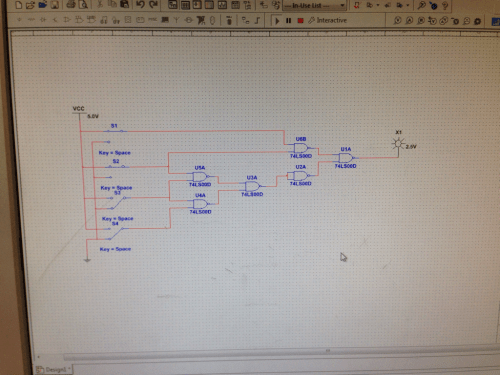 small resolution of  to transform a set of written design specifications into a functional combinational logic circuit implemented with either nand only or nor only logic