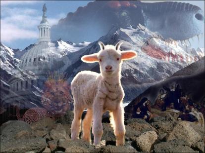 nubuatan-wahyu-13-binatang-buas-seperti-anak-domba-bertanduk-dua
