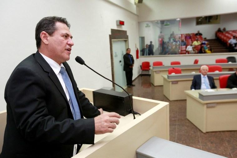 Maurão explica decisão quanto ao credenciamento do Barretinho