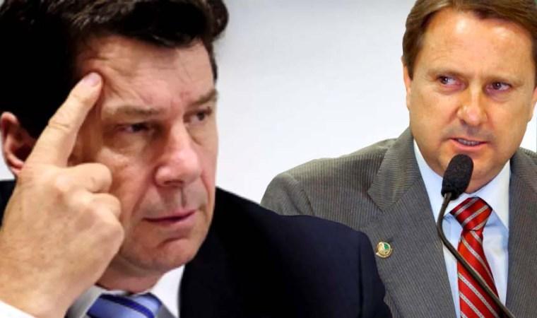 Empresa de senador Acir Gurgacz deve R$ 181 mil à União; de Cassol R$ 19,2 milhões