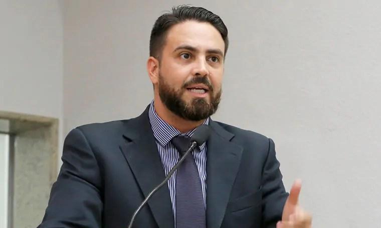 Léo Moraes quer audiência com Detran para discutir criação de local para testes práticos
