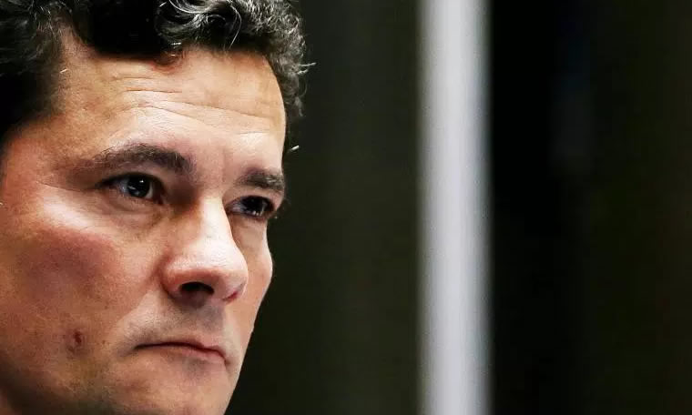 Moro diz que Lula quer transformar interrogatório em ato político
