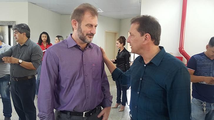 DELAÇÃO JBS – Prefeito Hildon Chaves vai exonerar comissionados de Edgar do Boi