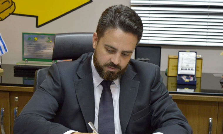 Deputado Léo Moraes destina mais de R$ 2,5 mi em emendas para Porto Velho