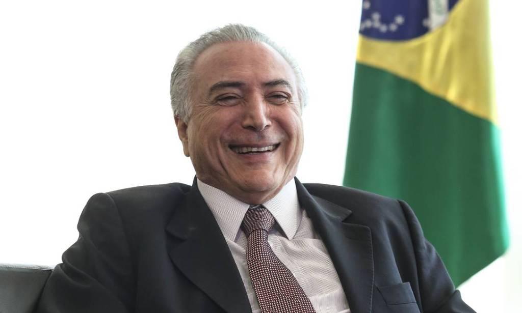 CCJ rejeita autorização para STF investigar Temer por corrupção
