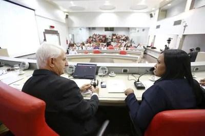 Audiência pública debate políticas públicas de prevenção ao suicídio