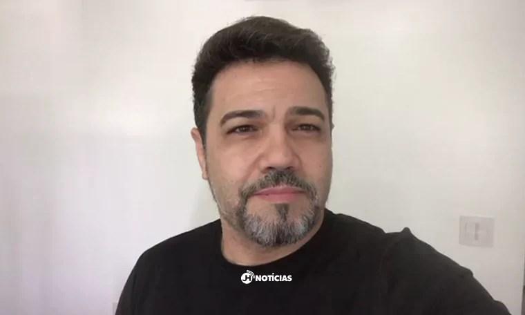 Deputado Federal Marco Feliciano anuncia em vídeo que estará em Porto Velho; Assista