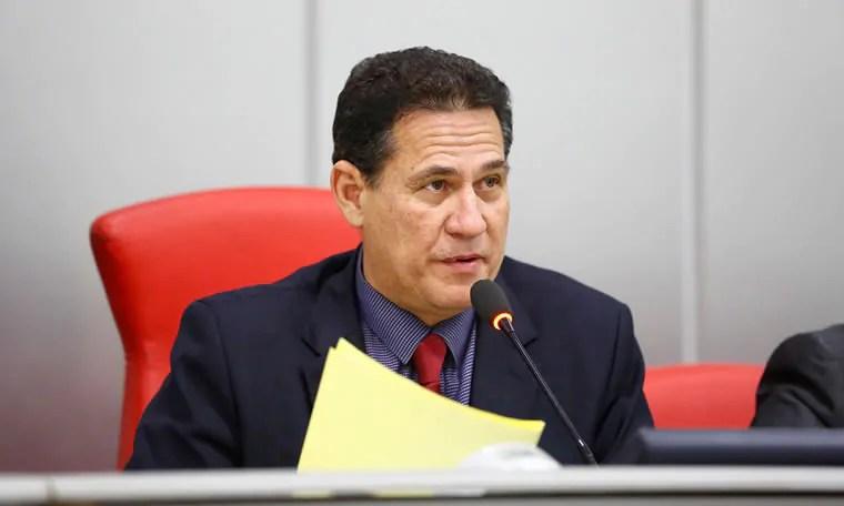 Presidente Maurão pede recuperação da RO 460 e construção de galerias na R0 470