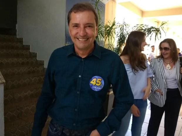FRUSTRAÇÃO – Choque de gestão não vem e Hildon termina 2017 em dívida com eleitorado