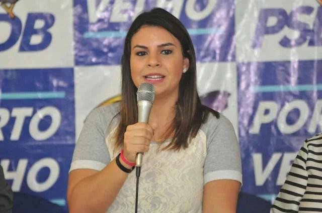 CONFUSO – Projeto de Mariana Carvalho causa polêmica no Congresso