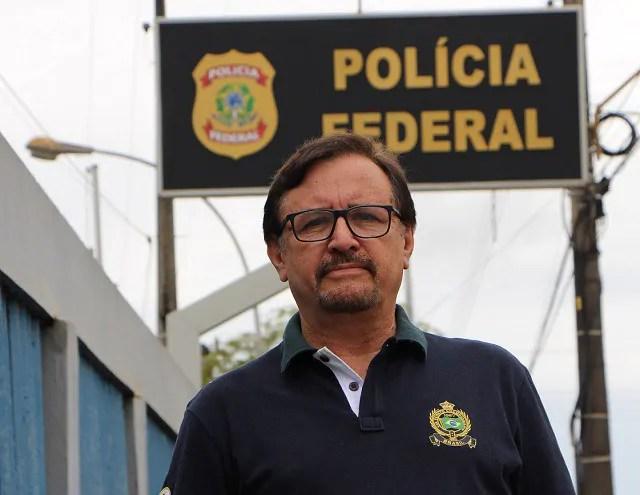 LAVA JATO – No país, 28 agentes da PF são pré-candidatos ao Congresso, RO conta com Bosco da Federal
