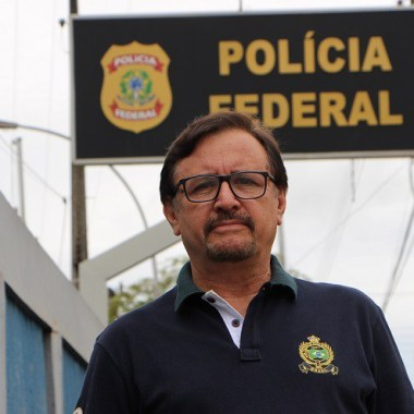 """LAVA JATO – """"Missão só termina com todos na cadeia"""", afirma Bosco da Federal"""