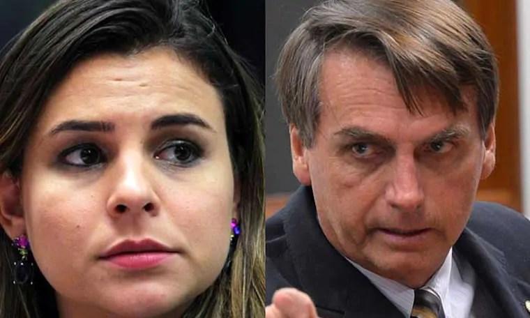 Mariana Carvalho desiste do PSL após ida de Bolsonaro à legenda, diz Estadão