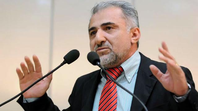 Deputado Hermínio anuncia decreto de Daniel Pereira prorrogando prazo do concurso dos remanescentes da PM/RO