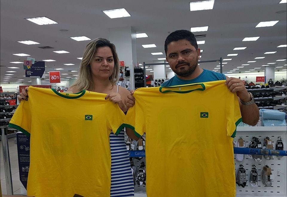 GREVE DOS CAMINHONEIROS  – Em apoio ao povo deputado Jesuíno acompanha carreata no Espaço Alternativo