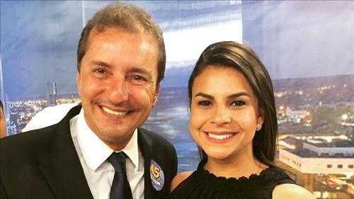 SILÊNCIO – Médica e deputada, Mariana Carvalho se cala frente OSs de Hildon Chaves
