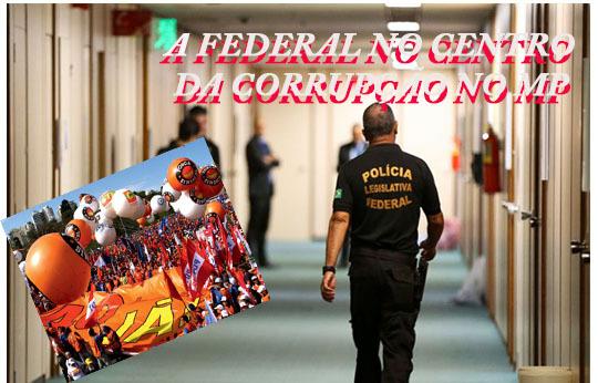 VERGONHA: Na República da corrupção, uma carta sindical pode custar até 4 milhões de reais