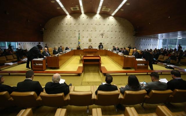 STF suspende resolução da ANS que prevê cobrança de até 40% nos planos de saúde