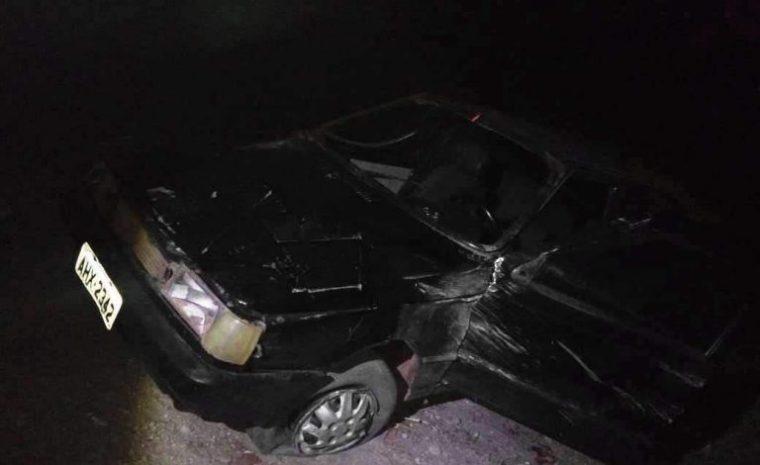 Bebê de 2 anos morre e três pessoas ficam feridas em acidente em Rondônia