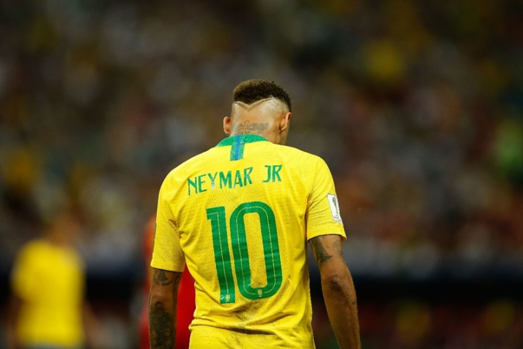 Neymar desabafa após derrota do Brasil na Copa do Mundo