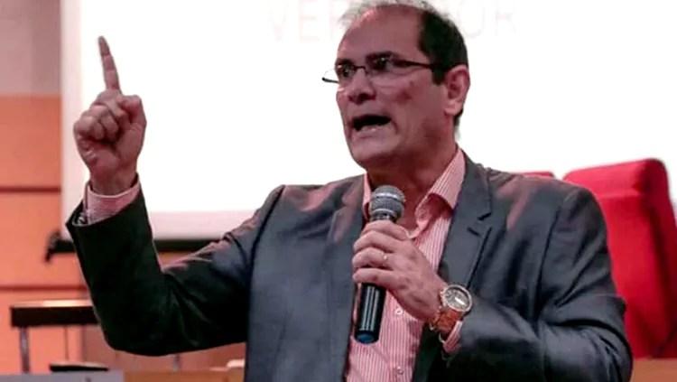 MUDANÇA – Daniel Pereira troca comando do IPEM e Administração