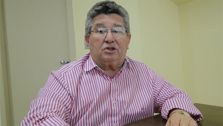 Nota de pesar pela morte do ex-deputado federal e empresário Chagas Neto