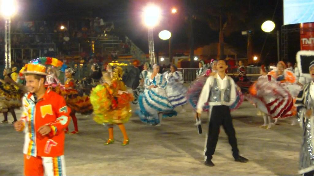 TUDO PRONTO – Flor do Maracujá começa nesta sexta (27) com apresentação de mais de 40 grupos folclóricos
