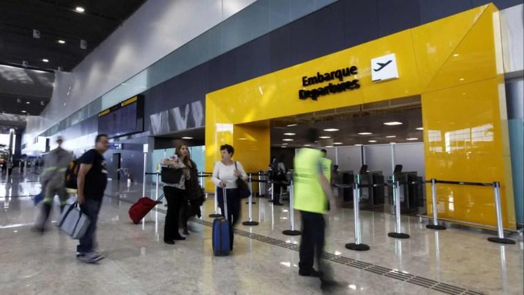 Pane de radares ainda afeta aeroportos de São Paulo