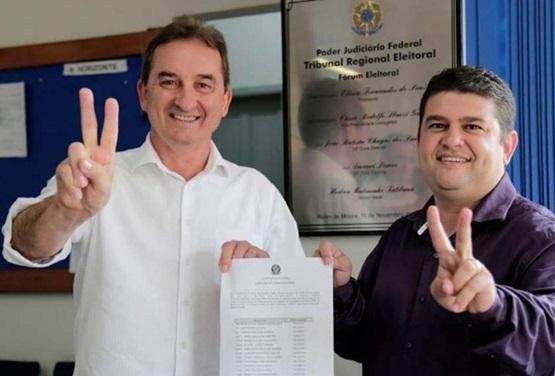 NOVAS ELEIÇÕES – TRE mantém cassação de mandatos de prefeito e vice de Rolim de Moura