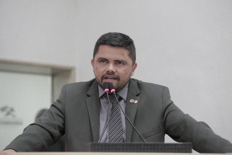 REVOGADO – Deputado Jesuino exige retirada de decreto em edital de curso de Cabos e Sargentos da PM-RO