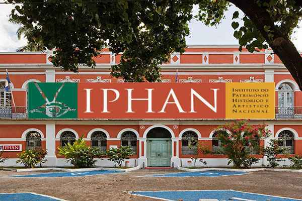 IPHAN reabre concurso publico com salario de quase R$ 6 mil