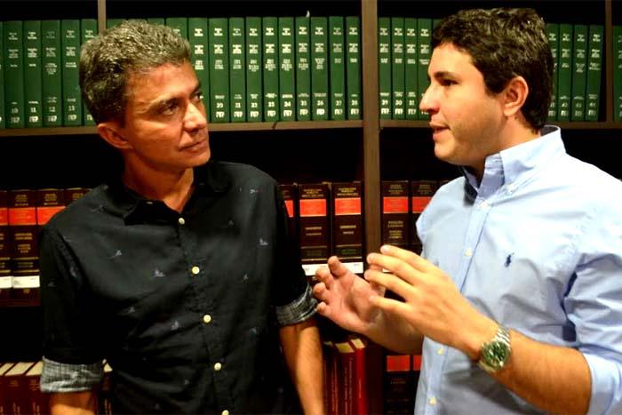 ELEIÇÕES – Plano de governo de Expedito Junior propõe ousadia e pacto por mudanças
