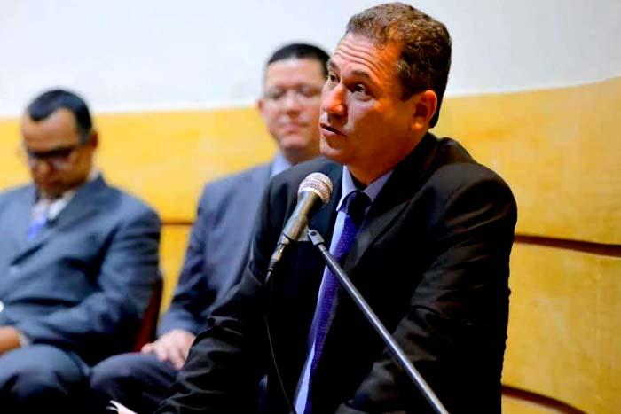 Maurão de Carvalho volta a defender campanha limpa e com propostas, durante evento na OAB Rondônia