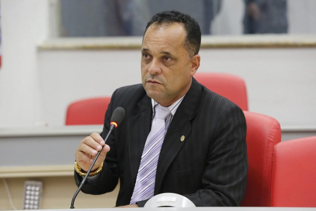 """ELEIÇÕES – Deputado Saulo Moreira é considerado """"Ficha Suja"""" pelo MPE e pedido de impugnação é feito"""