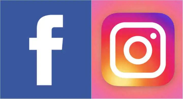Facebook e Instagram ficam fora do ar no Brasil