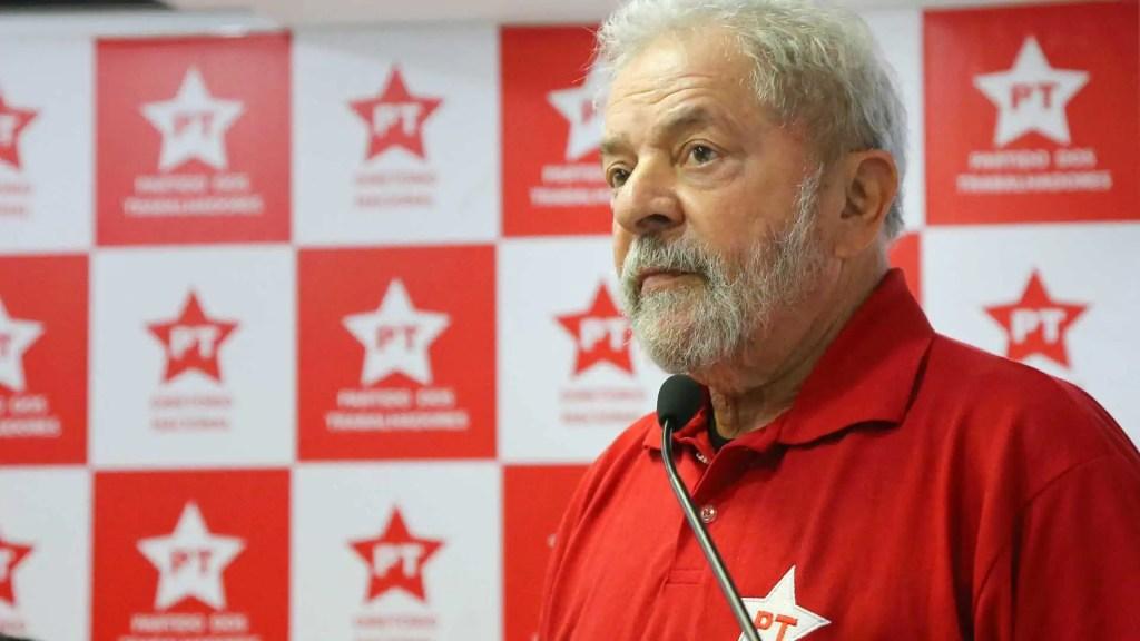 TSE proíbe recado de Lula em propaganda eleitoral de Haddad