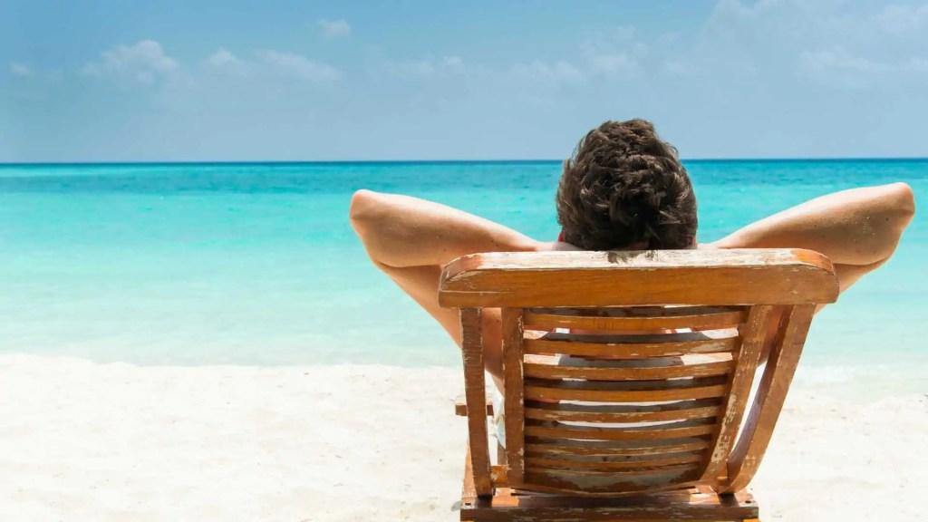 90% dos viajantes acreditam que viagens devem ter tempo ocioso