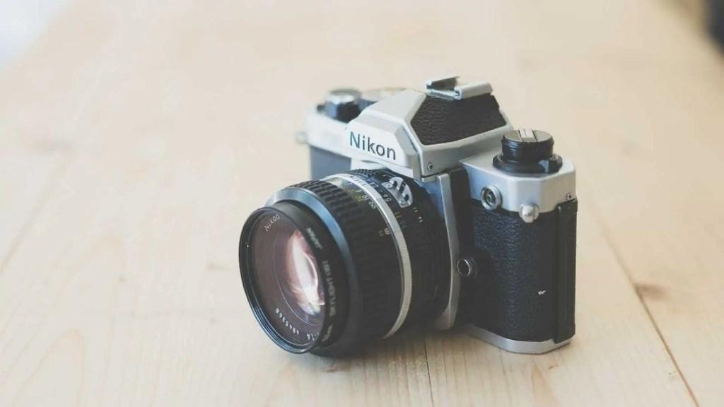 Nikon encerra todas as atividades no Brasil